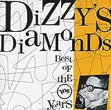 Dizzy's Diamonds: The Best Of Verve Years