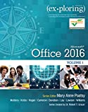 Exploring Microsoft Office 2016 Volume 1 (Exploring for Office 2016)