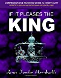 If It Pleases the King, Renee Hornbuckle, 1495215636