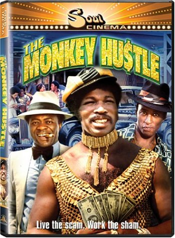 The Monkey Hustle ()