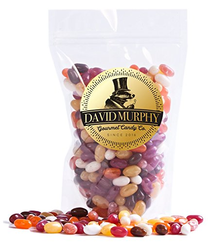 David Murphy Gourmet Jelly Beans (Soda - Gourmet Original Jelly Bean