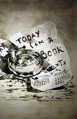 Today I Am A Book