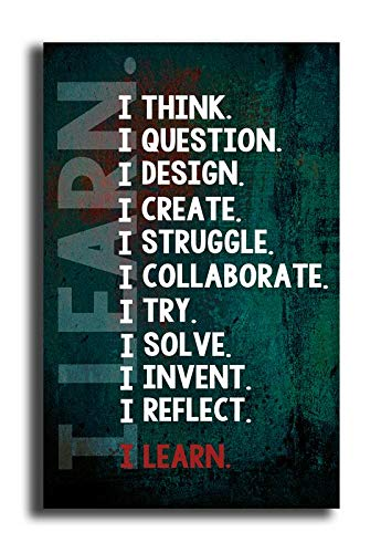 Pixelartz Education Quotes Hd Quality Poster Amazon In Home Kitchen