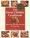 The Great Chicken Cookbook, Virginia Hoffman and Robert Hoffman, 096299278X