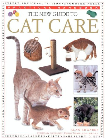 The New Guide to Cat Care (Practical Handbook)