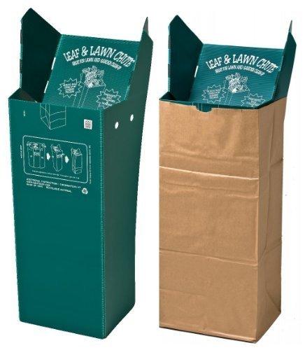 Leaf&Lawn Chute-3 Pack (Lawn Funnel)