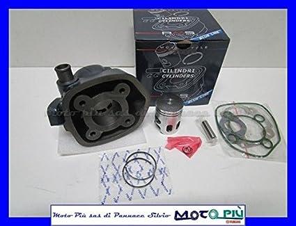 166,0083 GRUPO T/ÉRMICO POLINI SPORT 70CC MINARELLI HORIZONTAL D.47 H2O SP.10 FUNDIDO