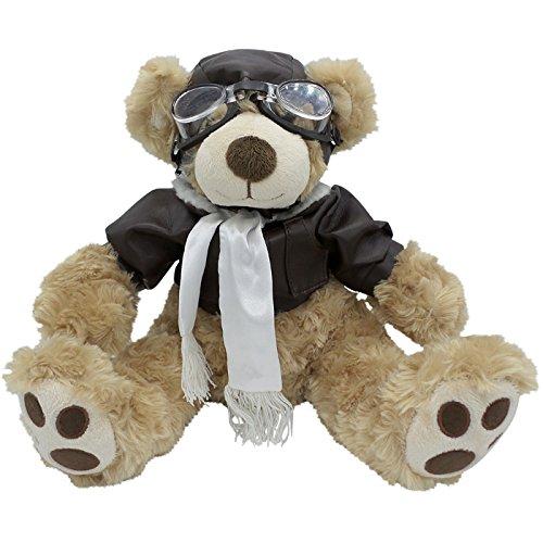 Aviator Bear - Unipak 14