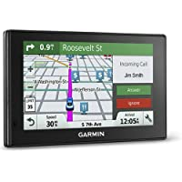 Garmin 50LMT DriveAssist GPS Built-In Dash Cam Maps Refurb