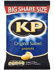 KP Original Salted Peanuts (500g) - Pack of 2