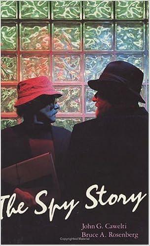 pdf the spy story book by university of chicago press