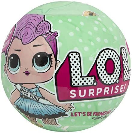 L O L Surprise Doll Series 2 Toys Games