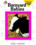 Barnyard Babies, Joy Evans and Jo Ellen Moore, 1557991693
