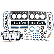 ECCPP Compatible fit for Head Gasket Set for 1997-2005 Buick LeSabre Park Avenue Pontiac Bonneville 3.8L V6 Engine Head Gaskets Kit