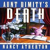 Aunt Dimity's Death | Nancy Atherton