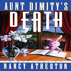 Aunt Dimity's Death Audiobook