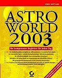 Astro World 2003