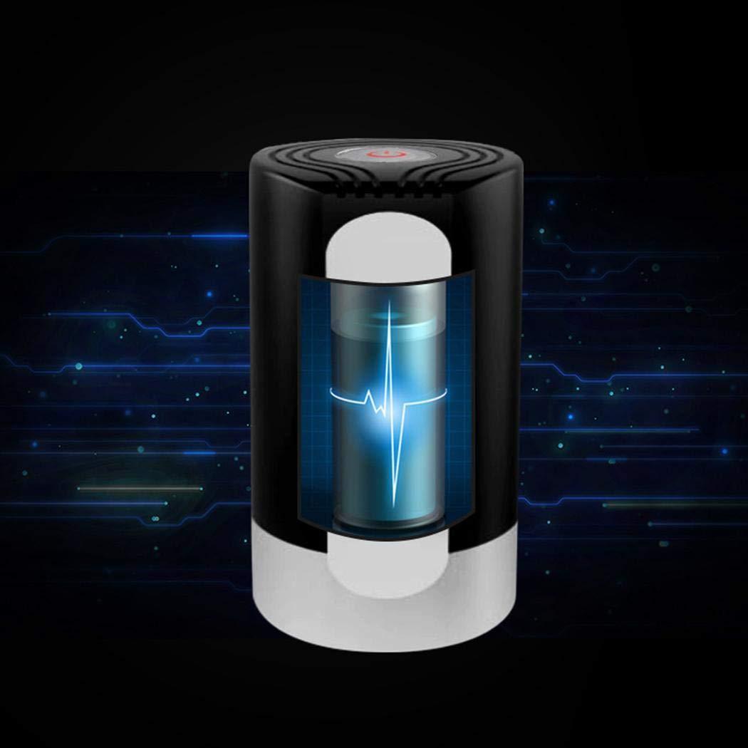 kaimus Distributeur /électrique Rechargeable sans Fil /à Un Bouton de la Pompe /à Eau Mini Portable Refroidisseurs et fontaines /à Eau