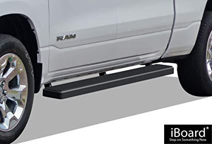 2019 Ram 1500 Running Boards Ram Cars Review Release