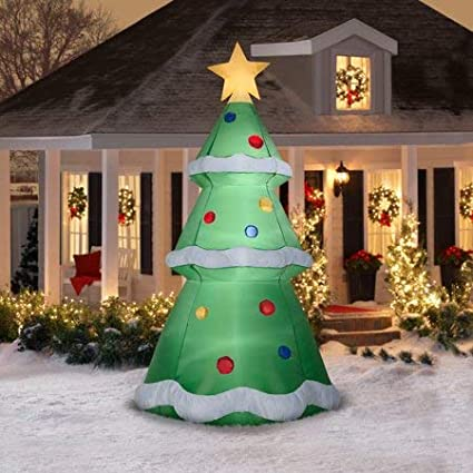 Amazon Com Decorate Your Front Yard For The Holiday Season