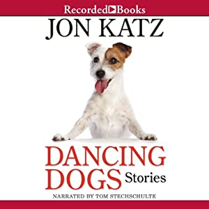 Dancing Dogs Audiobook