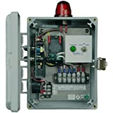 See Water Simple Simplex 2 Pump Panel (no floats)