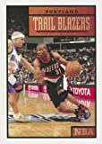 The Story of the Portland Trail Blazers, Aaron Frisch, 1583414223