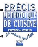 Image de Précis méthodique de cuisine (Fiches, classeur)