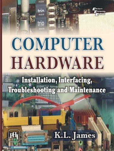 Complete Computer Hardware Book
