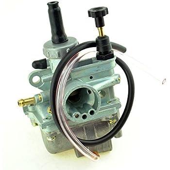Amazon com: Freedom County ATV FC03210 Carburetor Rebuild