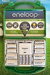 Image of the product Eneloop Rechargeable that is listed on the catalogue brand of eneloop.