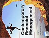 img - for Bundle: Contemporary Financial Management, 14th + MindTap Finance, 1 term (6 months) Printed Access Card book / textbook / text book