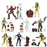 X-Men Marvel Legends 6-Inch Action Figures Wave 1 Set of 8