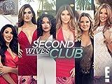 Second Wives Club, Season 1