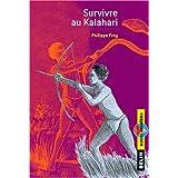 Survivre Au Kalahari