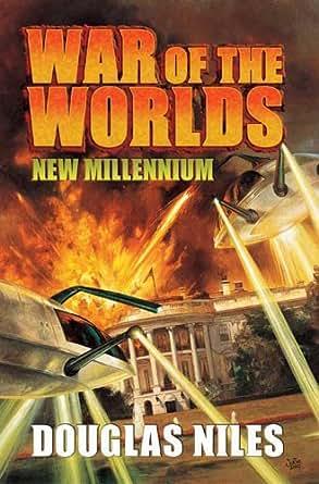 Amazon.com: War of the Worlds: New Millennium eBook