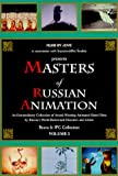 Masters of Russian Animation 2 [DVD] [1978] [Region 1] [US Import] [NTSC]