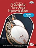A Guide to Non-Jazz Improvisation, Dan Fox and Dick Weissman, 0786675934