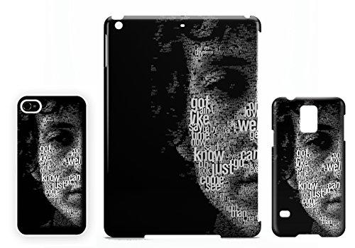 Bob Dylan New Montage iPhone 7+ PLUS cellulaire cas coque de téléphone cas, couverture de téléphone portable