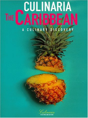 Search : Culinaria the Caribbean: A Culinary Discovery