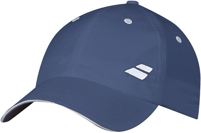Babolat Unisex Kappe Basic Logo Cap