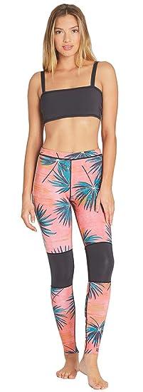9a9ccc6040ad9 Amazon.com: Billabong Women's Sea Legs Neoprene Surf Leggings ...