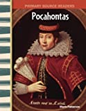img - for Pocahontas: Early America (Primary Source Readers) book / textbook / text book
