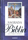 img - for Sagrada Biblia del Pueblo Catolico (Spanish Edition) book / textbook / text book