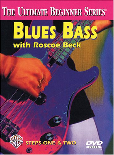 The Ultimate Beginner Series: Blues Bass Steps 1 & 2