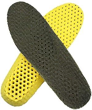ハニカムインソール 中敷き 衝撃吸収 抗菌 防臭 底の薄い靴 ウォーキング 立ち仕事 【WL Products】SIS381