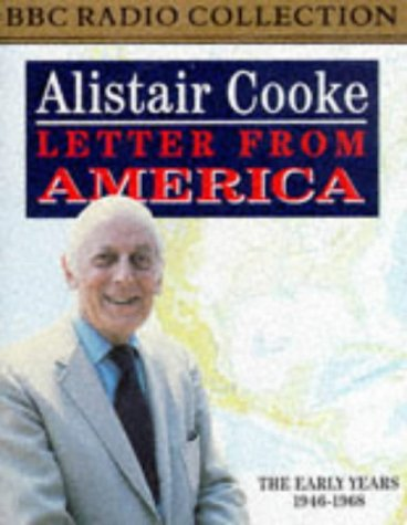 Read Online Letter from America (BBC Radio Collection) ebook