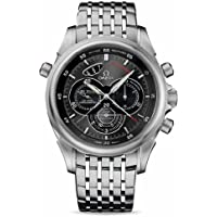 Omega Deville Rattrapante Mens Watch