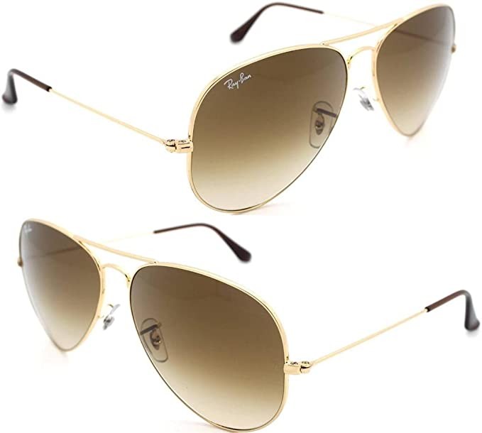 ray ban aviator women's sunglasses amazon