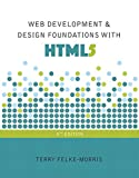 img - for Web Development and Design Foundations with HTML5 (8th Edition) book / textbook / text book